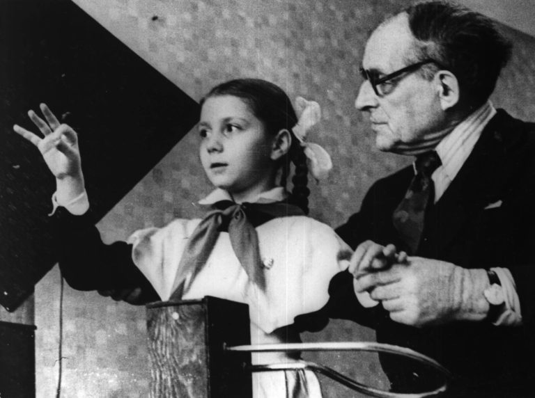 Lydia Kavina: theremin is leading us to a unique synthesis of sense, sound, light and music